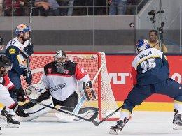 CHL-Play-offs: München ist dabei, der ERC nicht