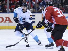 Probetraining: Ehrhoff darf in Boston vorspielen