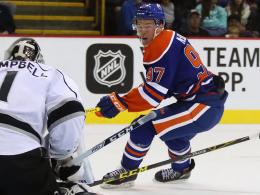 McDavid wird jüngster NHL-Kapitän aller Zeiten