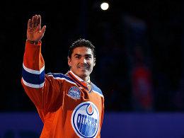Oilers trennen sich von Yakupov