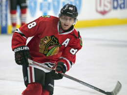 Blackhawks: Fluch und Segen des Monster-Sturms