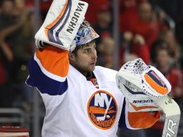 Fehlstart für deutsches NHL-Duo bei den Islanders
