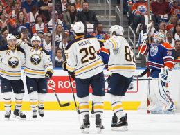 Ernüchterung bei Draisaitls Oilers - Islanders atmen auf