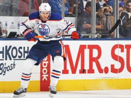 Edmonton besiegt mit Draisaitl-Treffer die Islanders