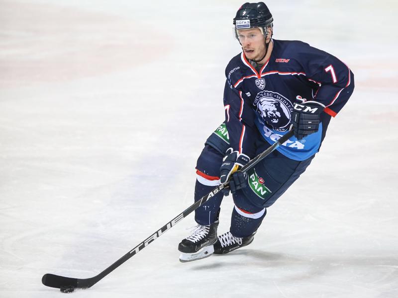 Laurin Braun wechselt nach Ingolstadt