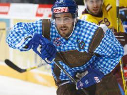 431 NHL-Spiele: Eisbären holen Sheppard