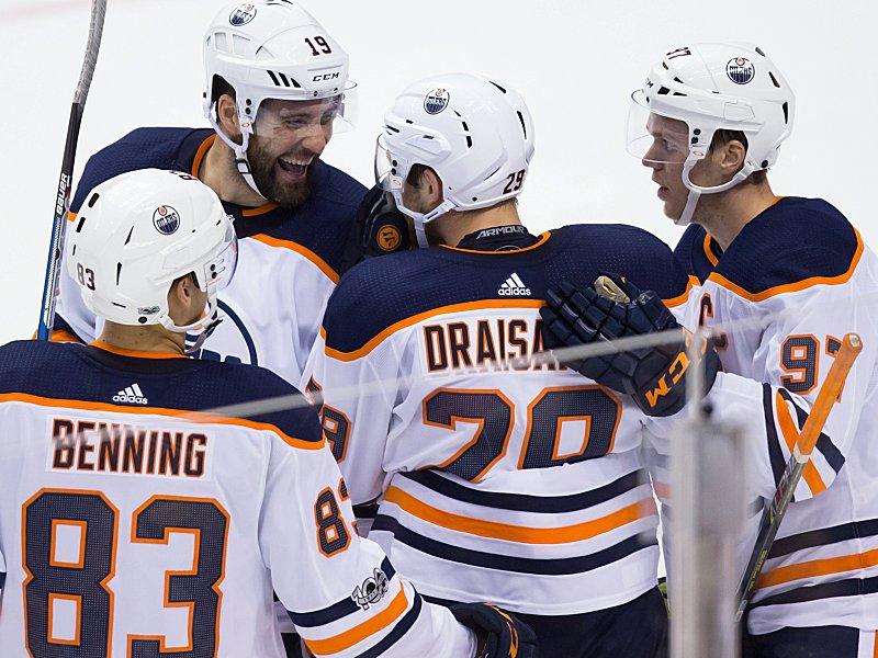 Sport1 bringt die NHL ins Free-TV