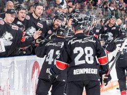 Nürnberg zurück an der Spitze - Köln gewinnt Rheinderby