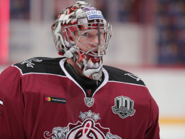 Kölner Haie holen Ex-NHL-Goalie Peters