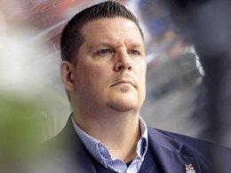 Pokel ist neuer Headcoach der Straubing Tigers