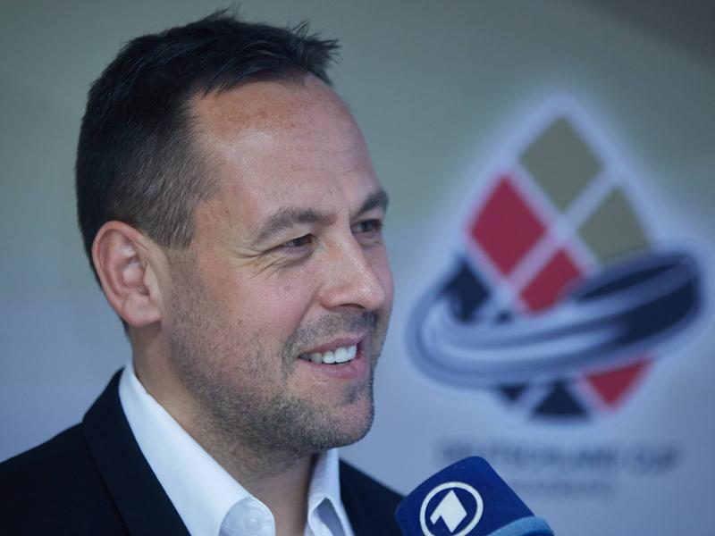 DEB-Team fiebert Deutschland-Cup entgegen: