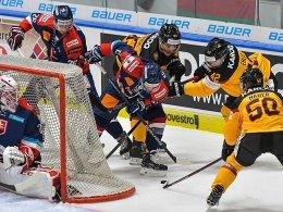 Sturm-Tief in Augsburg - 0:3-Pleite gegen Slowakei