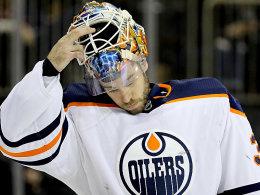 Nach Schenns Doppelpack: Oilers unterliegen erneut