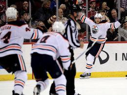 7. Tor: Draisaitl führt Oilers zum 9. Sieg