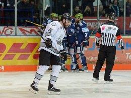 Eisbären erobern Platz eins, München verliert erneut