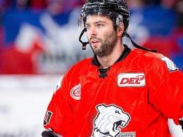 Ice Tigers verlängern mit Topscorer Dupuis