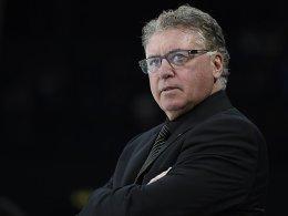 Kanadier Shedden wird Chefcoach in Ingolstadt