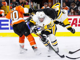 Kühnhackl trifft - Draisaitl verliert mit Edmonton
