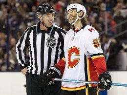 Jagr verlässt die NHL - Wechsel nach Kladno