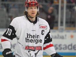 Ehrhoff hakt die NHL ab