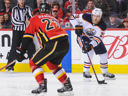 Draisaitl verliert mit Edmonton gegen Calgary