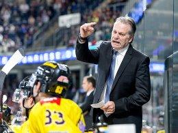 Krefeld-Coach Adduono: