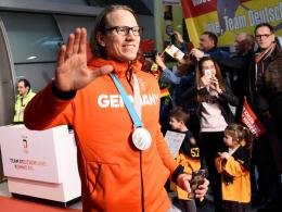 Nach Ehrhoff-Rücktritt: Umbruch im DEB-Team möglich