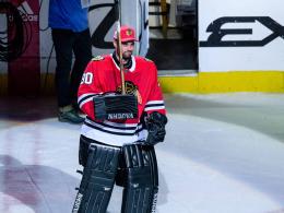 Traum wird wahr: Hobby-Torhüter debütiert in NHL