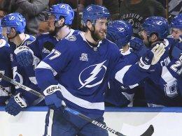 Tampa gegen Halls Devils - Junge Leafs wollen mehr