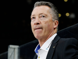 Kreis wird Trainer in Düsseldorf