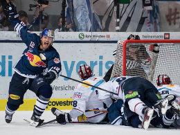 6:3 in Spiel 7! München gelingt der Titel-Hattrick