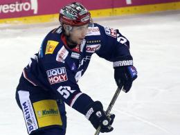 Ziegler wechselt nach Straubing