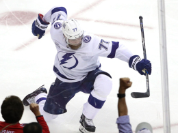 4:2! Powerplay elektrisiert den Lightning