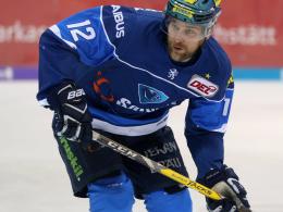 Norwegen-Meister Berglund nach Krefeld