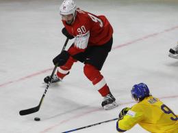 Dieses Mal mit NHL: Schweiz hat bei der WM noch viel vor