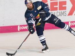 Auch Silbergewinner Macek wechselt in die NHL