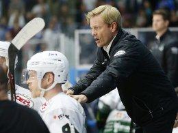 Nürnbergs Coach Gaudet: