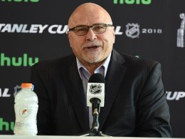 Meister-Coach Trotz wechselt zu den Islanders