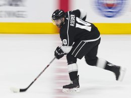 Rückkehr: Rieder wechselt zu den Oilers!