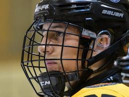 Kanada statt DEG: Dersch wechselt in die QMJHL