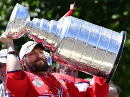 Ovechkin will Stanley Cup zur WM bringen