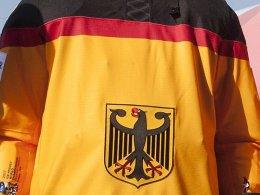 Deutsche WM-Platzierungen seit 1991