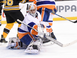 Überragender Greiss rettet New York Islanders