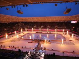Mannheim gewinnt Winter Game vor 25.022 Zuschauern