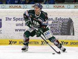 Mark Cundari bleibt in Augsburg