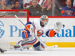 3. Shutout! Greiss führt die Islanders zum Sieg in Montreal
