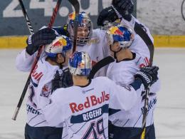 Nur Meister München gelingt zweiter Sieg