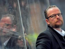 Also doch: DEG entlässt Coach Kreutzer