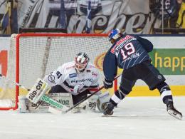 Nürnberg gewinnt klar - Overtime-Sieg für Eisbären