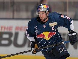 EHC München ist erster DEL-Finalist